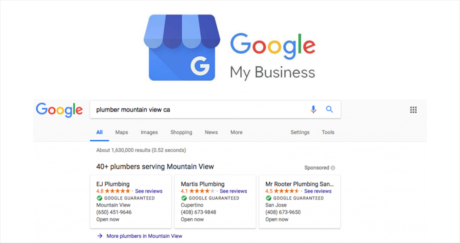 Google My Business payant ou gratuit en France ?