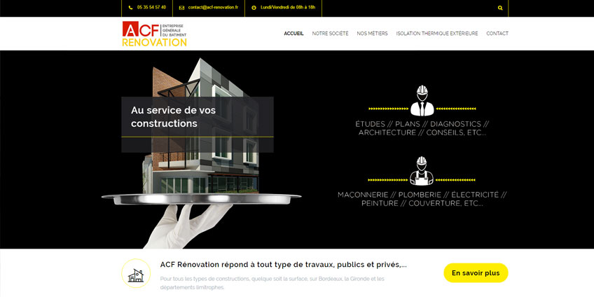 ACF Rénovation
