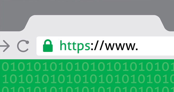 Passez vos sites en https