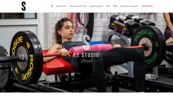 Studio Fitness Bordeaux